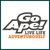 Go Ape Tree Top Adventure, North Yorkshire