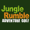 Jungle Rumble Adventure Golf, Liverpool