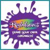 Rainbows Ceramics Painting Studio
