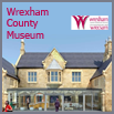 Wrexham County Borough Museum, Wrexham
