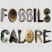 Fossil Galore, March