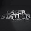 Laser Station Carmarthenshire, Carmarthen