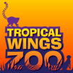 Tropical Wings Zoo, South Woodham Ferrers
