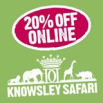 Knowsley Safari, Prescot