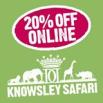 Knowsley Safari, Prescot