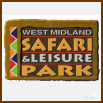 West Midland Safari Park, Bewdley
