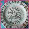 Elsie's Pottery Painting Barn, Market Harborough