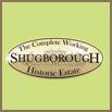 Shugborough Estate, Near Stafford