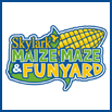Skylark Maize Maze and Funyard, March