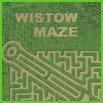Wistow Maze  Leicester