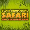 Blair Drummond Safari Park, Blair Drummond