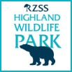 Highland Wildlife Park, Kincraig, Kingussie