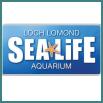 Loch Lomond Sea Life Aquarium, Glasgow