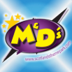 M & D's Theme Park, Motherwell