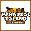 Paradise Island Crazy Golf, Glasgow
