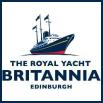 The Royal Yacht Britannia, Edinburgh