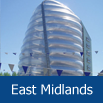 Outdoor Activities in the East Midlands