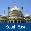 Family Attractions in the South East