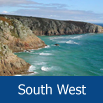Water Activities in the South West