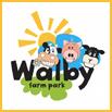 Walby Farm Park, Crosby-on-Eden