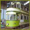 Wirral Transport Museum, Birkenhead