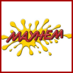 Mayhem Paintball