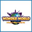 Wonderworld Play Area, Kirkcaldy