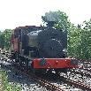 Scottish Industrial Railway Centre, Ayrshire