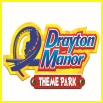 Drayton Manor Park, Near Tamworth