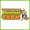 National Forest Adventure Farm, Burton Upon Trent