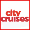 City Cruises operating out of Westminster pier, London Eye Pier, Bankside Pier, Tower pier and Greenwich pier