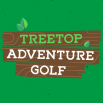 Treetop Adventure Golf, Cardiff