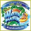 Sandcastle Waterpark, Lancashire