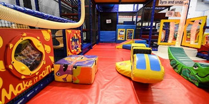 AJ'z Activity Centre, Taunton