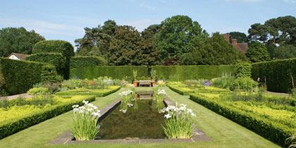 Abbeywood Gardens, Delamere