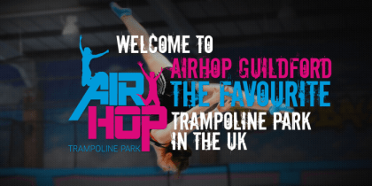 AirHop, Guildford