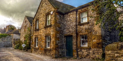 Bakewell Old House Museum, Bakewell