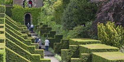 Biddulph Grange Garden, Biddulph