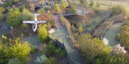 Blaby Golf Centre, Blaby