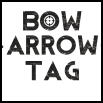 Bow Arrow Tag
