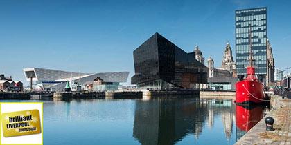 Brilliant Liverpool Tours, Liverpool