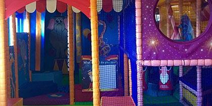 Coco's Playbarn, Frodsham