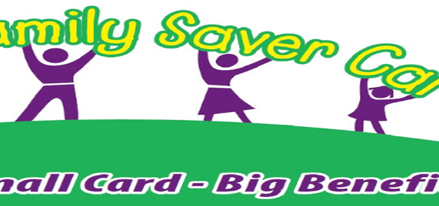Family Saver Card - Great Days Out UK