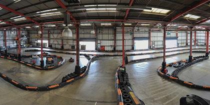 Formula Fast, Milton Keynes