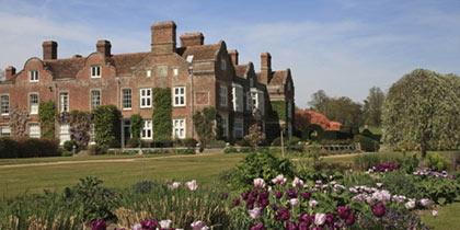 Godinton House, Ashford