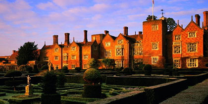 Great Fosters, Egham