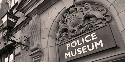 Greater Manchester Police Museum, Manchester