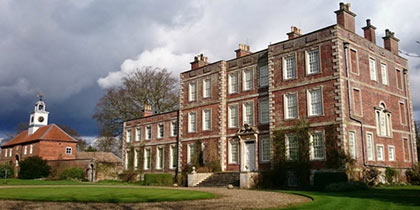Gunby Estate, Spilsby