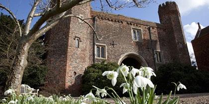 Hodstock Priory, Blyth