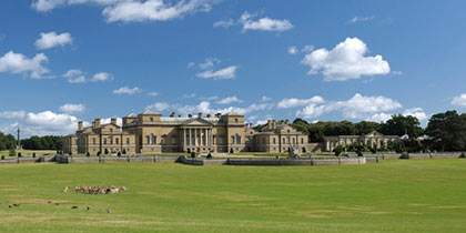 Holkham Hall and Estate, Holkham